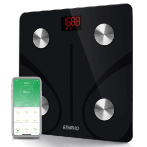 RENPHO ES-CS20M Smart Body Fat Scale