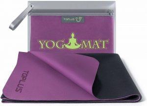 TOPLUS Travel Yoga Mat