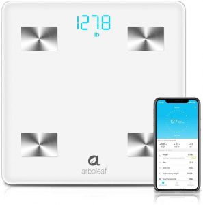 Arboleaf Bluetooth Smart Scale